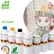 Premium dye sublimation ink for DX4 DX5 DX7 print heads color shifting ink