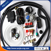 Auto Part Lpg Conversion Kit For