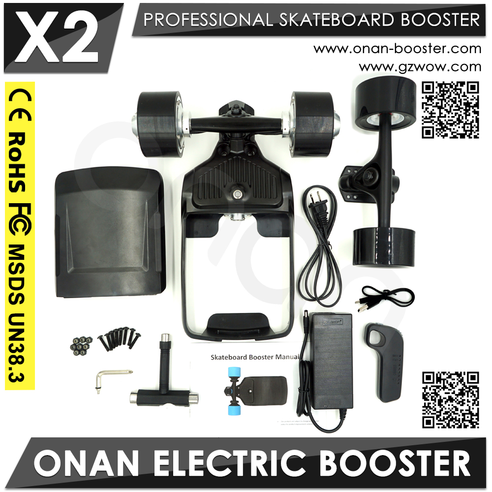 ONAN Removeable and Rechargeable Battery E Motorcycle