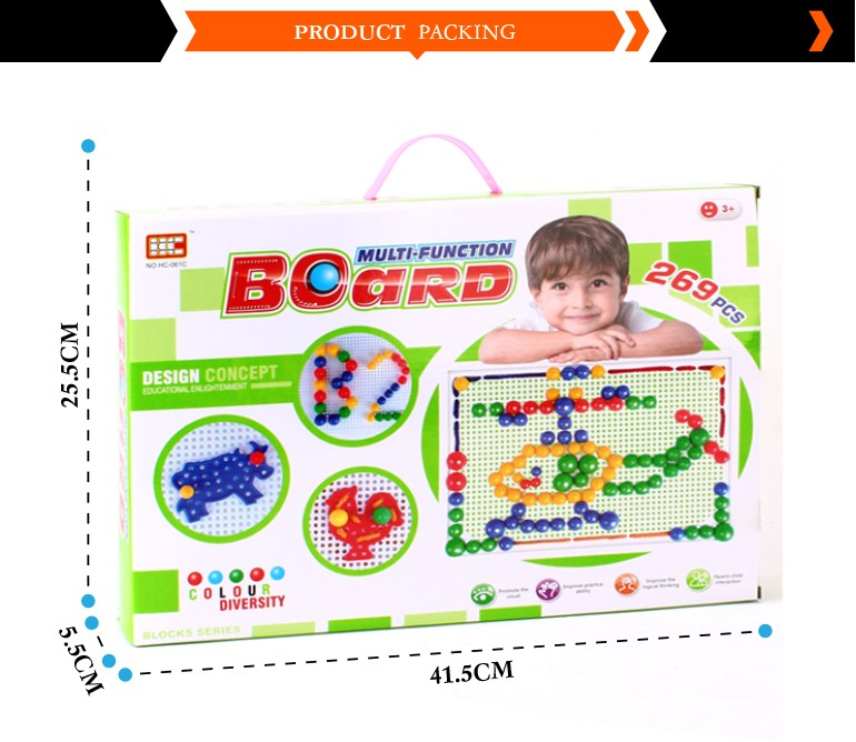 new products kids educational toys plastic building blocks for sale