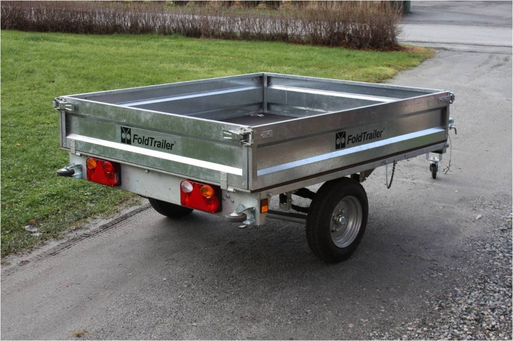 Beautiful Move A Small Off Road Trailer To Redlands
