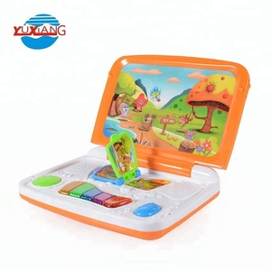 multifunction educational toy children intelligent machine learning with OEM language
