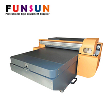1440 Dpi A1 Size Uv Flatbed Printer With High Resolution
