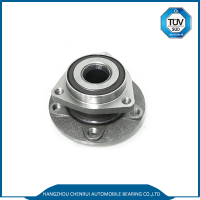 1K0498621 type hub bearing with good quality for car wheel