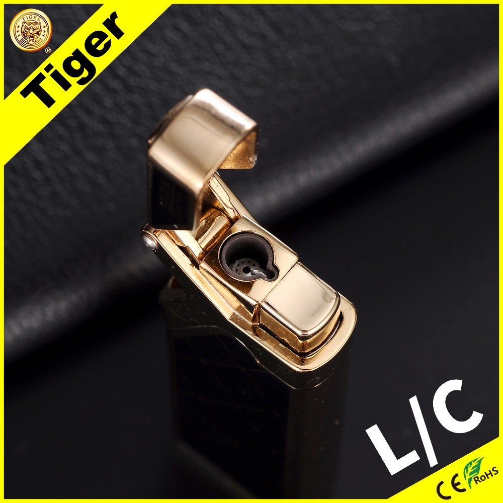 Buying Online In China Tiger TJ859 B-02 Lighters Accessory Cigarette Lighter