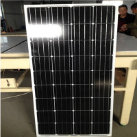 hot price per watt photovoltaic 80w poly solar panel