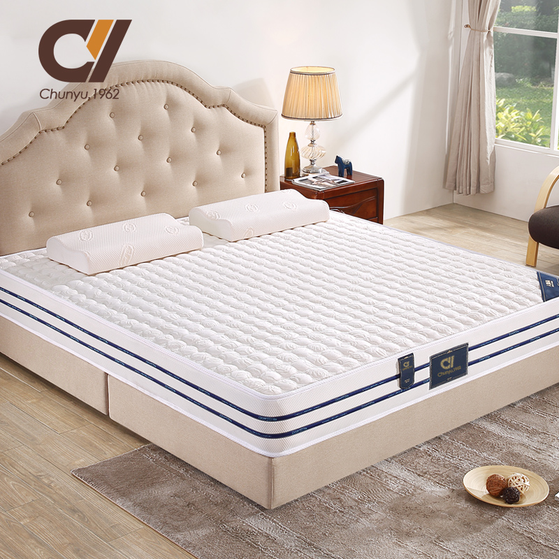 Top Quality 13 Inch Hybrid Coil Spring Mattress Single/Double/King/Superking - Jozy Mattress | Jozy.net