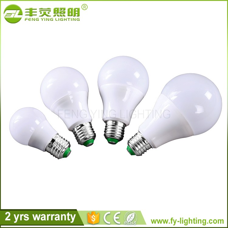 Hot sales china e27/b22 led bulb high quality led home light 3w 5w 7w 9w 12w 15w SMD5730