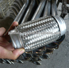 stainless steel hand knitting muffler