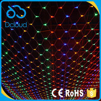 Dcloud NEW LED Net Christmas Light