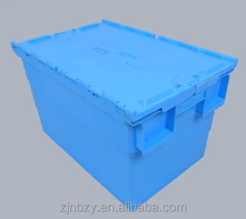 2017 safe and healthy folding crate