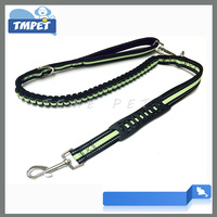 Pet Supplies for Dogs Training Leashes Bungee Lead