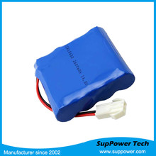 Rc Boat Airplane Battery High capacity 30c 20000mah Lipo battery rechargeable 48v lithium charger