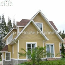 2016 house design mobile construction villa
