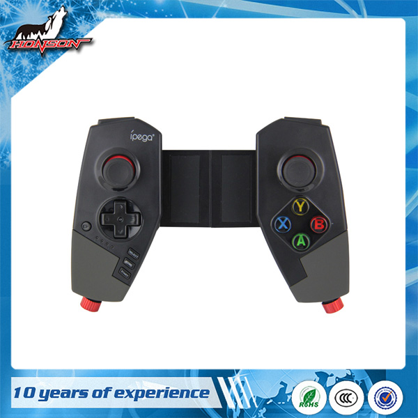 Super Cool with Fashionable Transformers Design Android Bluetooth Controller