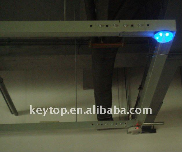 parking space led lamps green/red