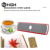 Good quality speaker with light indoor high power box gift wireless speaker