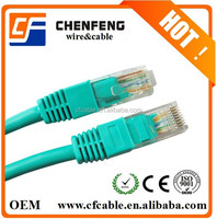 2m CAT5E network cable/lan cable with RJ45