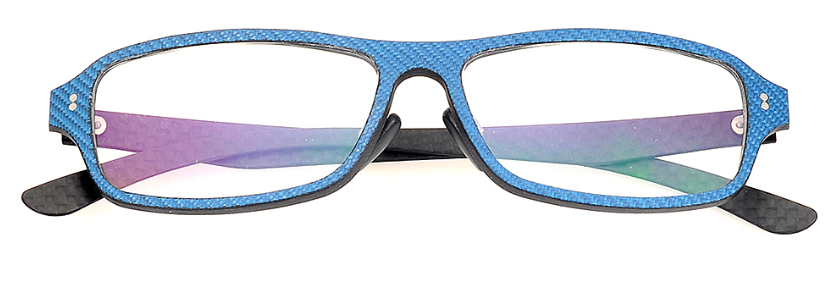 Fashionable Carbon Fiber Frames Eyeglass Glasses ...