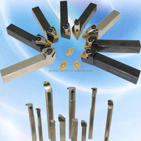 CNC Machine Tool Holder Indexable Carbide