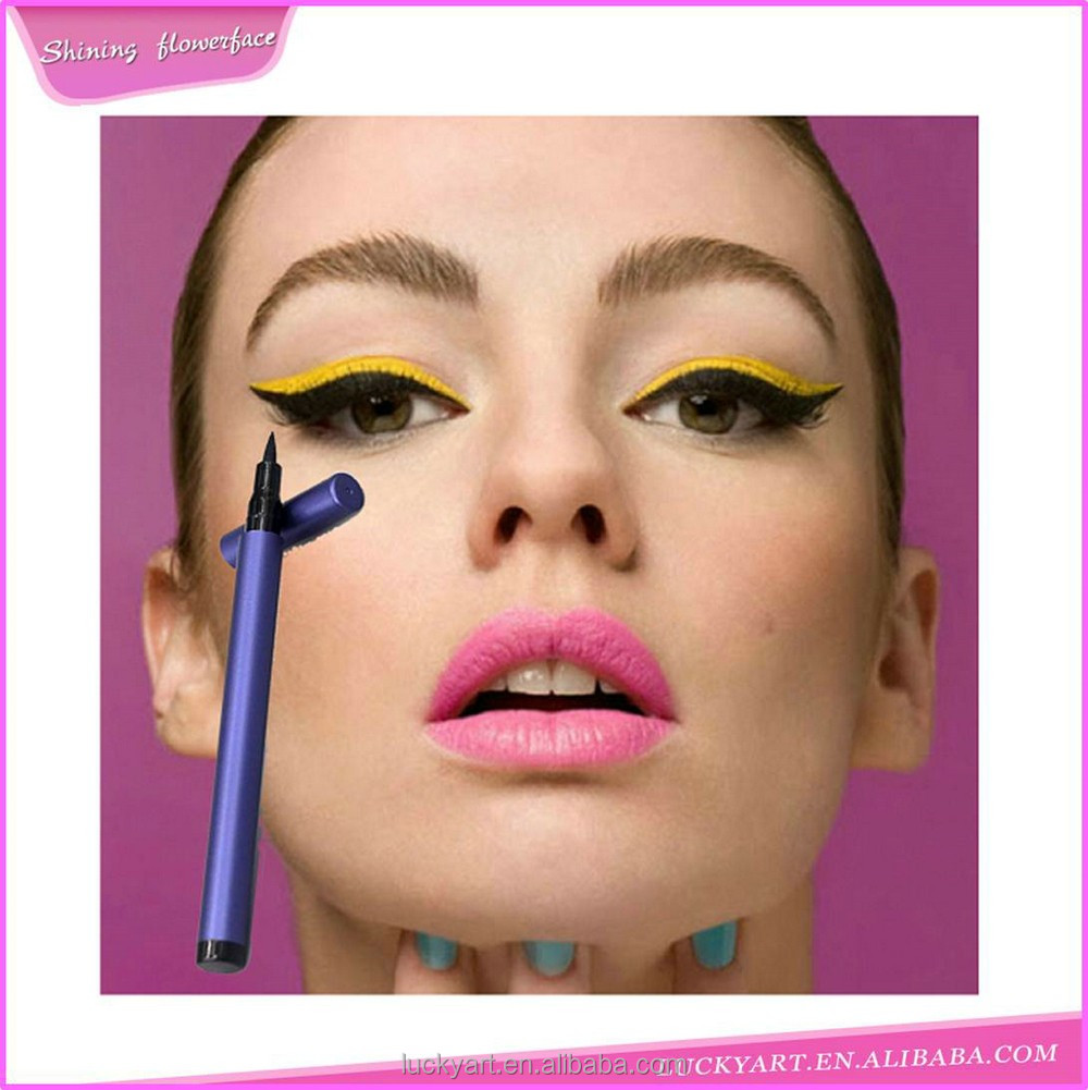 Easily Remove Beauty Makeup Smooth Eyeliner liquid eyeliner pen