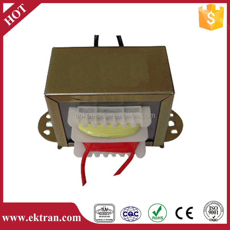 110 v 220 v 230 v 6 v 9 v 12 v 15 v 18 v 24 v ei power small electrical transformer