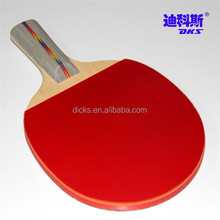 Cheap Adult Table Tennis Bat For Short Handle
