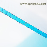 Plastic Hollow Pc Sheets roof material