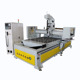 MDF Door Machine CNC Router / ATC Wood Cutting Machine / MDF Panel Carving Routers CNC