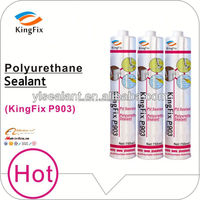 environmental two-component polyurethane sealant
