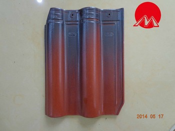 Butterfly Series Cheap Roof Tile in China