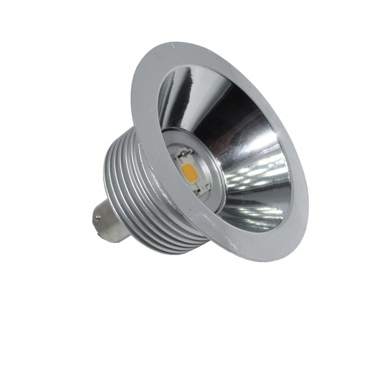 ar70 4/7w led spotlight 12V