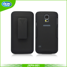 wholesale china factory belt clip holster case for samsung galaxy s5