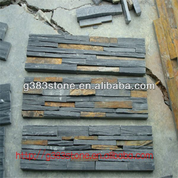 black High sales of slate counter top