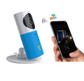 Wireless mini wifi camera Night Vision camea with Built-in Li-ion battery dvr (DW-Dog1w)