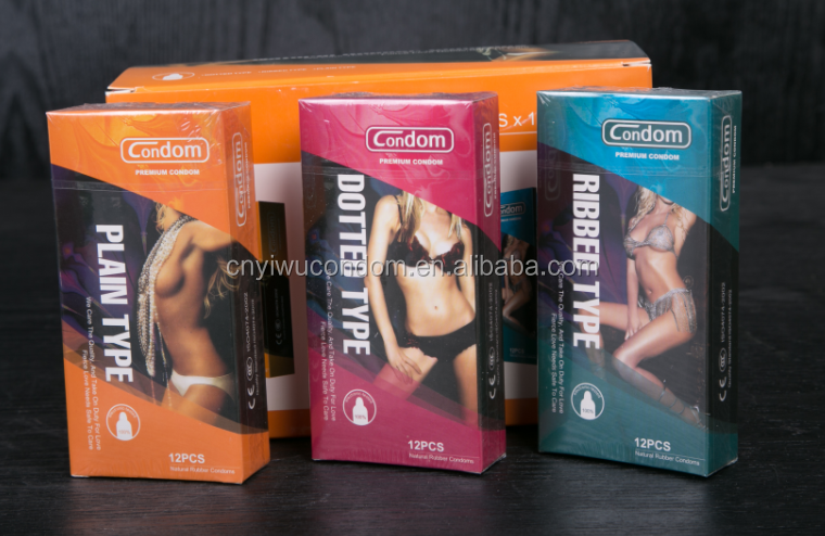 China factory OEM&ODM condom with CE, ISO, FDA, FSC-manufacturer-Plain, Ribbed, Dotted, Ultra thin
