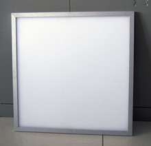China manufacture led 300x300 ceiling square super thin led light panel