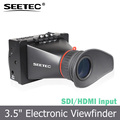 SEETEC 3.5'' EVF HDMI SDI lcd viewfinder for DSLR Camera Video Recording