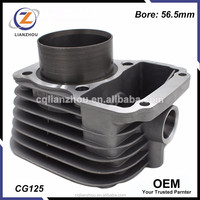 Wholesale From China CG125 chinese motorcycle engine parts cylinder block