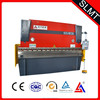 Electric sheet metal bending machine Press break bending machine