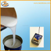 RTV160 liquid potting material silicone rubber for encapsulation