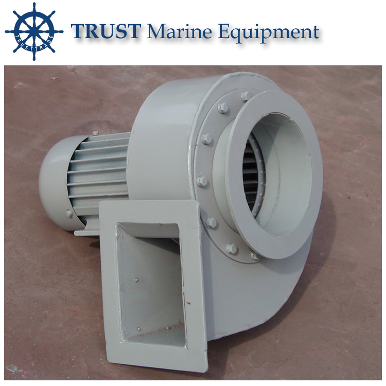 CLQ Marine or Navy small centrifugal fan