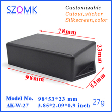 Plastic Enclosure/Shell/Case/Housing/Cover for Electronics
