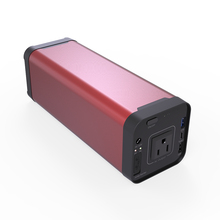 <strong>OEM</strong> 110V/220V AC Power Bank 40000mah Build in Lithium Ion Battery for Laptop/ Notebook 3C Electronics