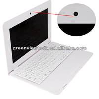 10 inch via8880 Android 4.2 mini laptop 1GB 8GB HDMI Camera WIFI RJ45 Netbook Notebook