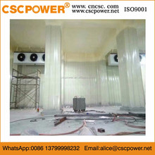 insulated wall panels cold room for big promotion