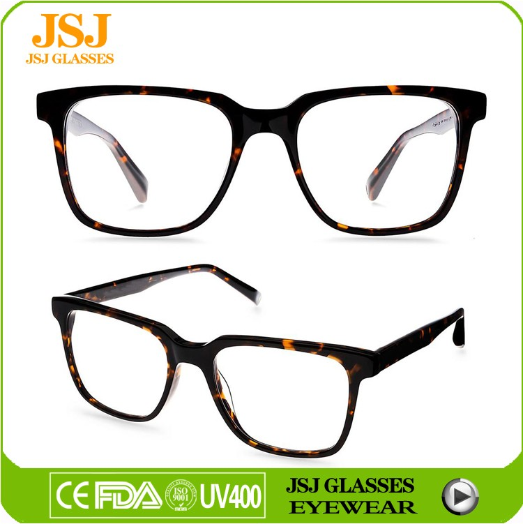 Glasses Frame Manufacturing Process : Crystal Optical Frame Handmade Acetate Big Rim Spectacle ...