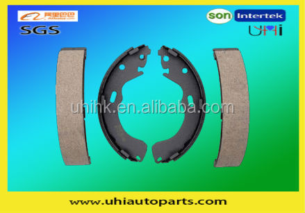 Auto Brake Shoes GS8664 FN3382 for MAZDA