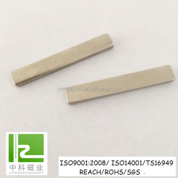 Air conditioning equipment's Block Neodymium Rare