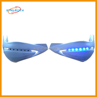 Chinese spare parts for motorcycle hand guard